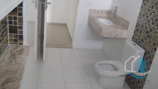 Casa com 3 dormitórios à venda, 216 m² no Jardim Novo Horizonte - Sorocaba/SP - Foto 20