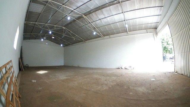 Barracão para alugar, 250 m² por R$ 3.000/mês - Vila Mendonça - Araçatuba/SP - Foto 2