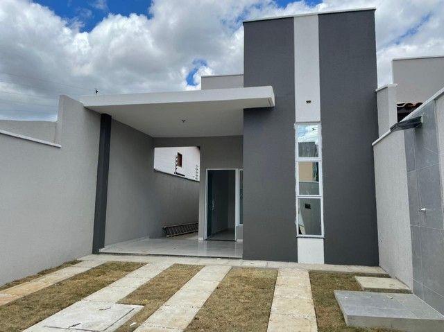 Casa Nova c/ Terreno 5,5x28m²::