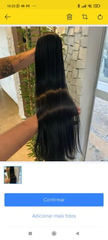 Cabelo brasileiro imperador do cabelo - Foto 2