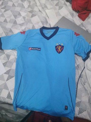 Camisas do Sport - Foto 2