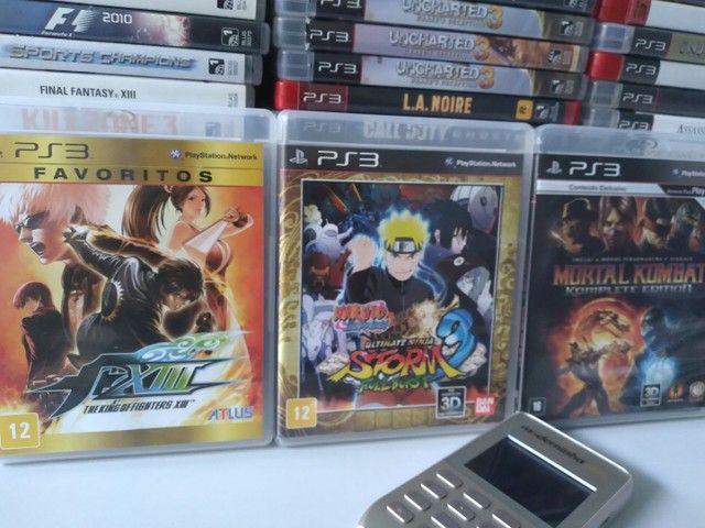 JOGOS PS3 /PS4 /XBOX 360 /PS5 - Foto 6