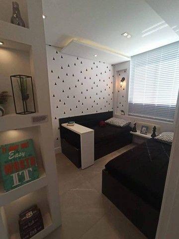 Apartamento com 2 quartos com suite no Cascatinha - Juiz de Fora - MG - Foto 2