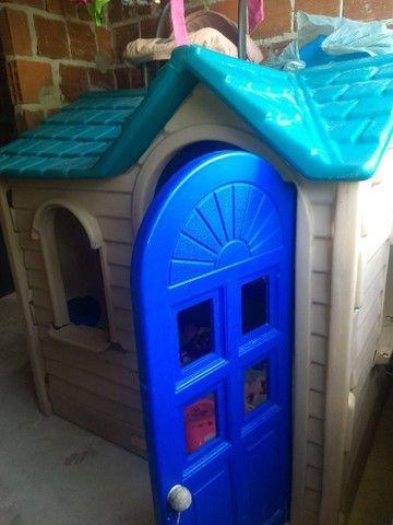 Casa de brinquedo - Foto 3