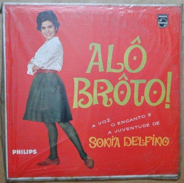 Lp's Sonia Delfino e Brenda Lee