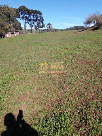 Chácara a venda em Frei Rogério - SC Com 10.550M² - Foto 2