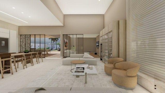 Casa em construção - Costa Laguna -Alphaville Lagoa dos Ingleses - Cód: 559 - Foto 3