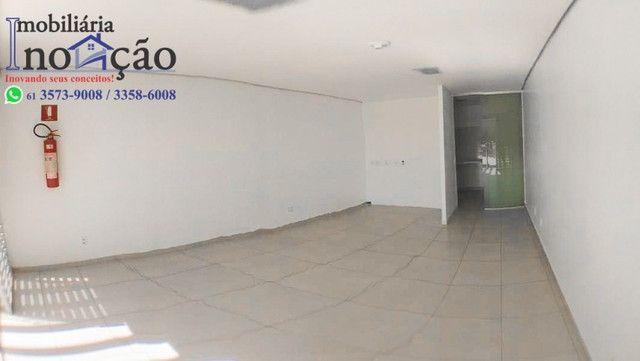 Aluga-se Sala Térreo comercial - Felicitá - Samambaia Norte - Foto 2