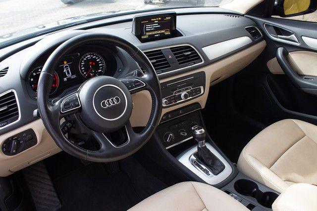 Audi Q3 1.4 TFSI Attraction S Tronic (Flex) - Foto 14