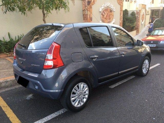 Renault Sandero 1.6 Privilége, apenas 87 mil km novíssimo!!! - Foto 7