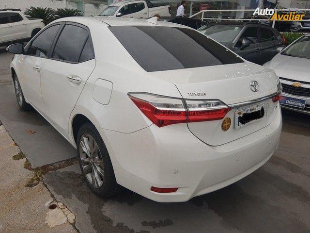 Corolla Xei 2019 km21.000 (21 9 7 1 3 0 5 2 3 3 Jonathan) - Foto 4