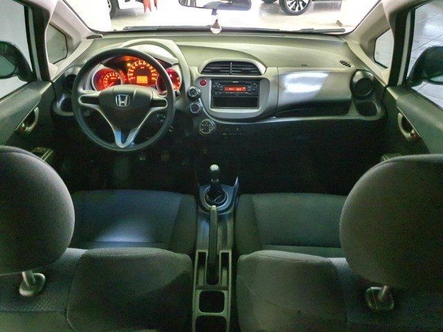 Honda Fit DX 1.4 - Ano 2014 - Foto 6