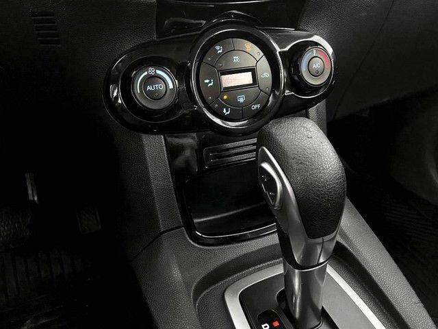Ford New Fiesta Hatch 1.6 TITANIUM POWERSHIFT - Foto 8