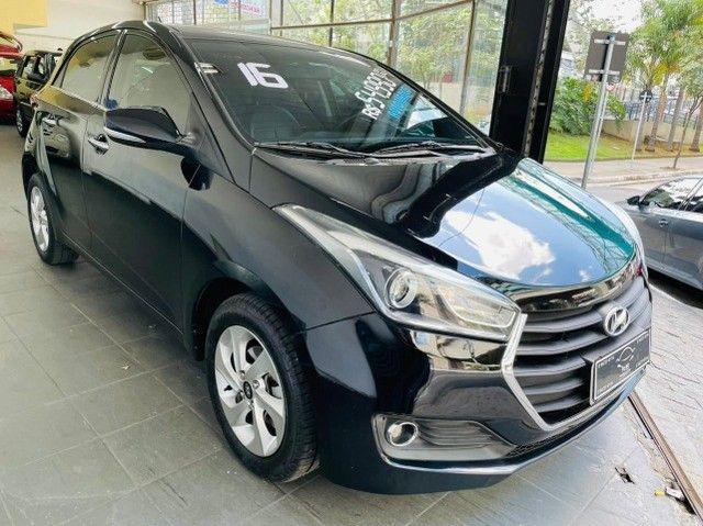 Hyundai HB20 1.6 Premium (Aut) 2016