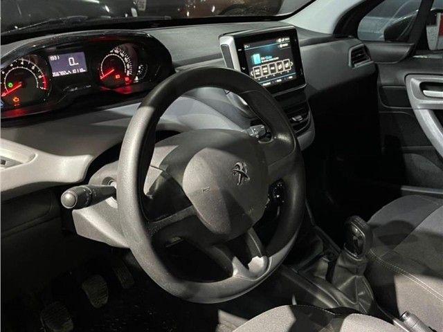 Peugeot 208 2019 1.2 active pack 12v flex 4p manual - Foto 6