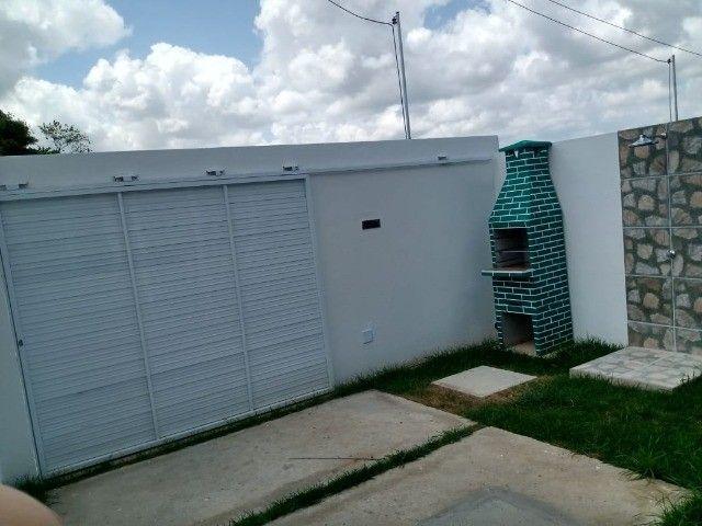WG Casa para Venda,  bairro Pedras, com 3 dormitórios próximo a br 116 - Foto 20