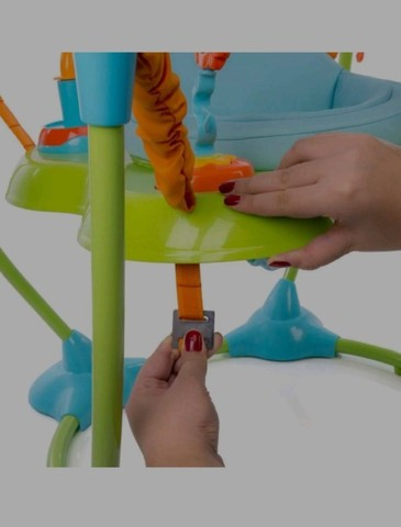 Pula pula para bebês - Foto 4