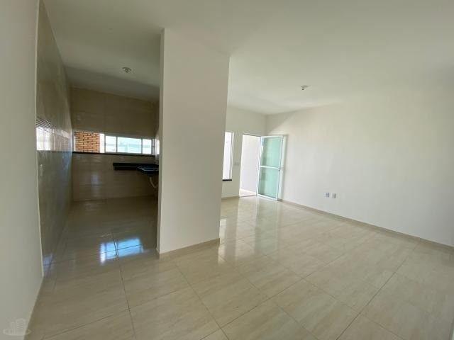 GÊ Moderna Casa, Loteamento Castelo, 3 dormitórios, 2 banheiros, 2 vagas. - Foto 8