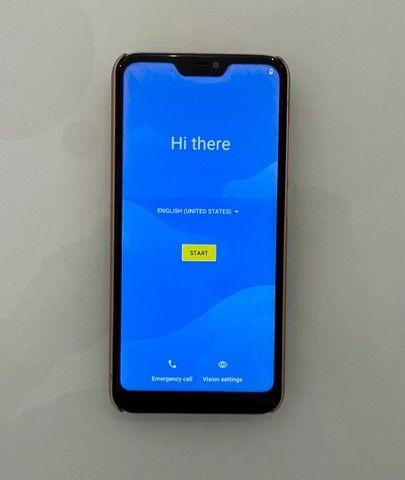 Xiaomi mi a2 Lite 32g Dourado - Foto 5