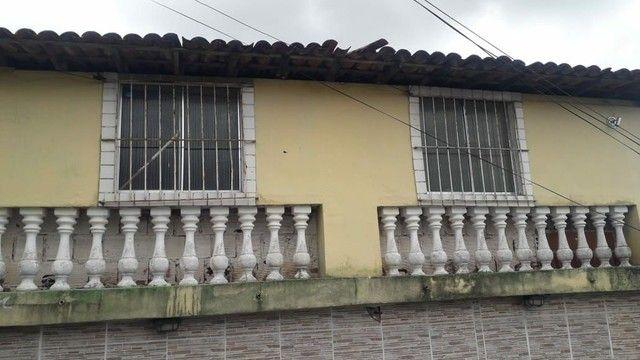 Oportunidade! Três Casas Com Um Kitnet Na Ur 05 ibura - Foto 3