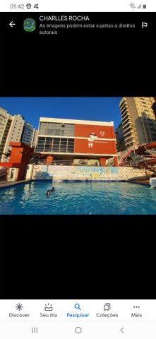 Vendo cota familiar Barroca Tênis Clube - Foto 2