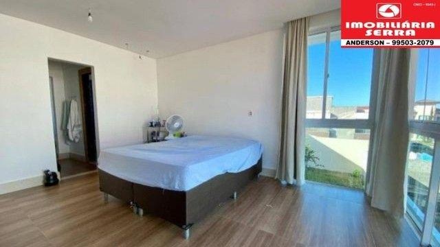 ANC Vendo Casa Duplex com 4 suítes no Boulevard Lagoa Residence Resort! - Foto 5