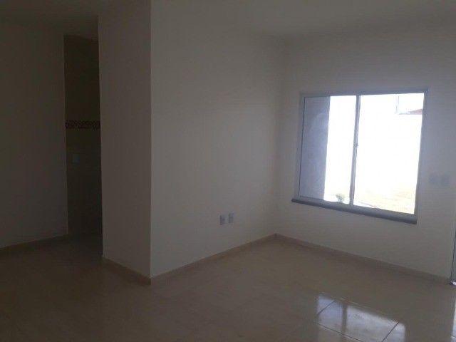 GÊ Moderna Casa, 2 dormitórios, 2 suítes, 2 banheiros, 2 vagas. - Foto 12