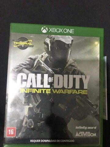 Jogos Xbox one - Foto 6