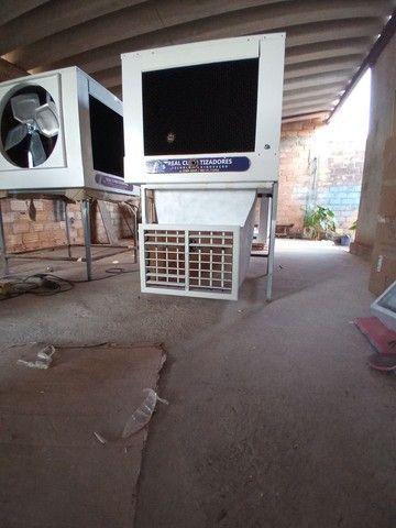 Climatizadores Direto da fábrica - Foto 6
