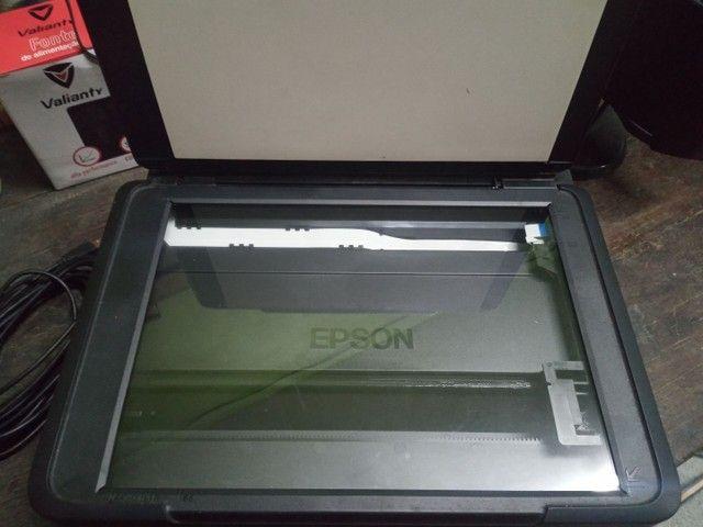 Impressora Epson XP-214 - Foto 4