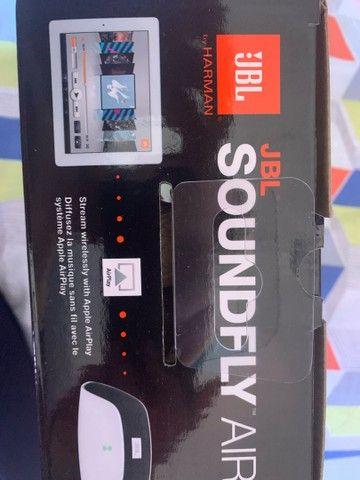 JBL sound fly original novo  - Foto 4