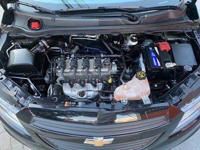 Chevrolet Onix 1.0 Joy 2019/2019 EXTRA  - Foto 6