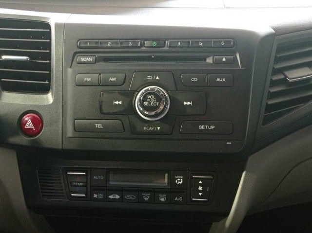 Civic Lxr 2.0 Automático ! Impecável!  - Foto 13