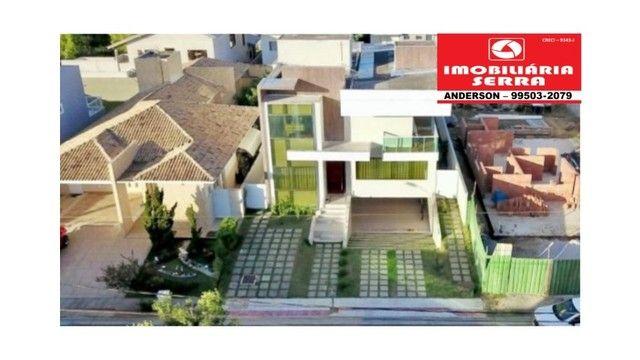 ANC Vendo Casa Duplex com 4 suítes no Boulevard Lagoa Residence Resort! - Foto 11