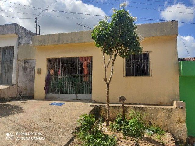 Vendo três casas no loteamento tropical em Vitória - Foto 2