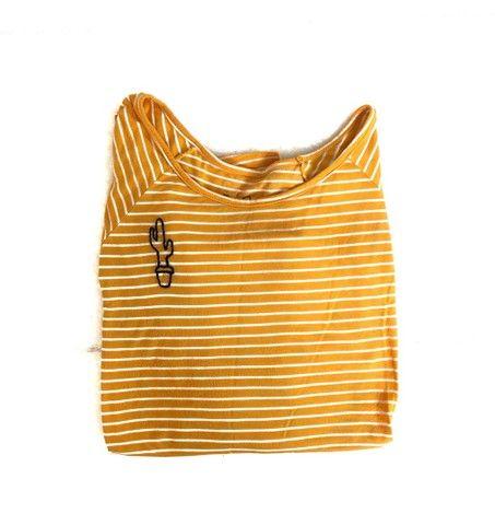 camisa feminina listrada - Foto 3