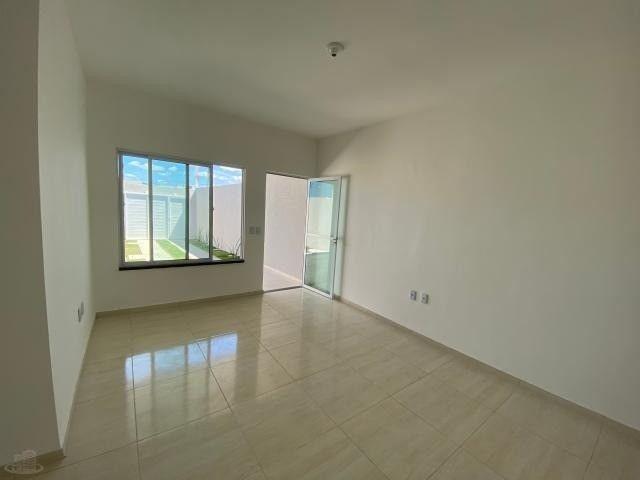 GÊ Moderna Casa, Loteamento Castelo, 3 dormitórios, 2 banheiros, 2 vagas. - Foto 12