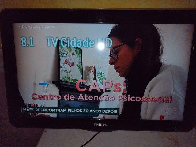 TV Philips 32 polegadas - Foto 2