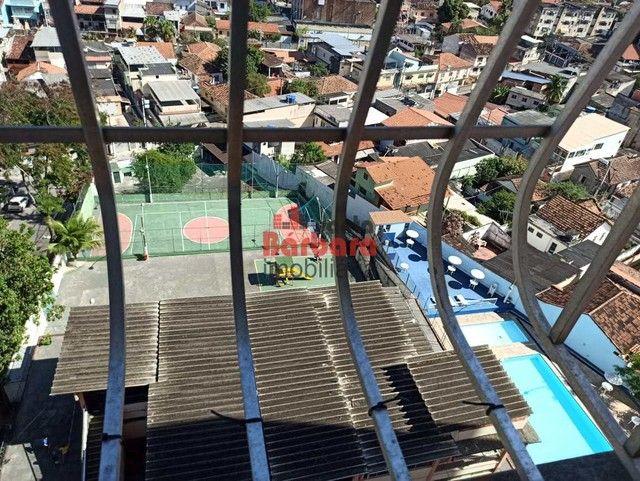 Apartamento com 2 dorms, Fonseca, Niterói, Cod: 1777 - Foto 7