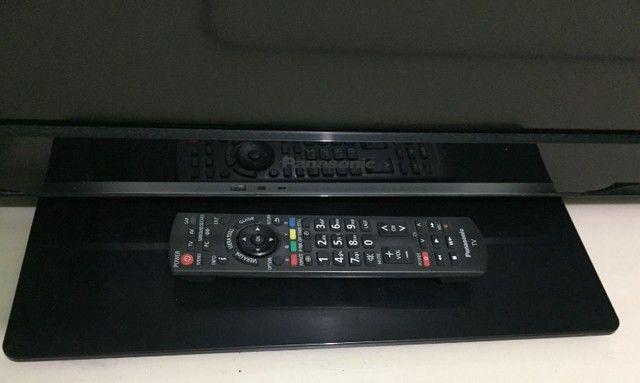 Tv Panasonic 42 Polegadas Tc-l42u30b com Defeito - Foto 2