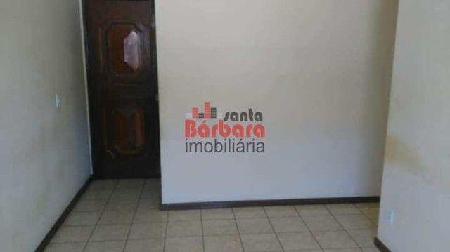 Apartamento com 3 dorms, Santa Rosa, Niterói - R$ 270 mil, Cod: 1901