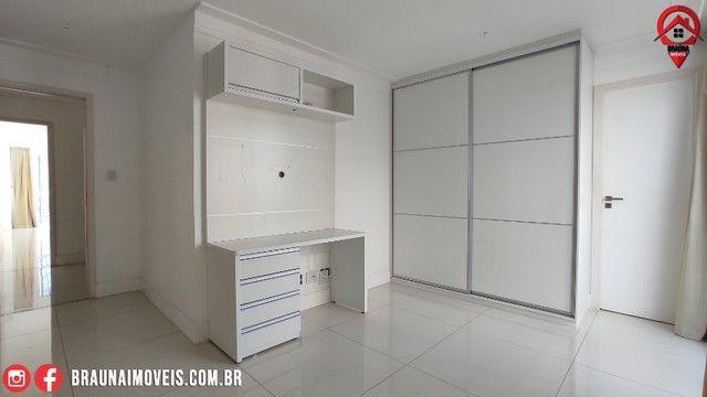 Apartamento com 4 suítes 193 m² no coração do Renascença - Foto 2