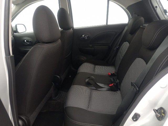 Nissan March 1.0 2019 - Foto 9