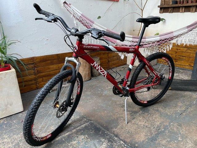 Bicicleta Mazza New Times aro 26 - Foto 5
