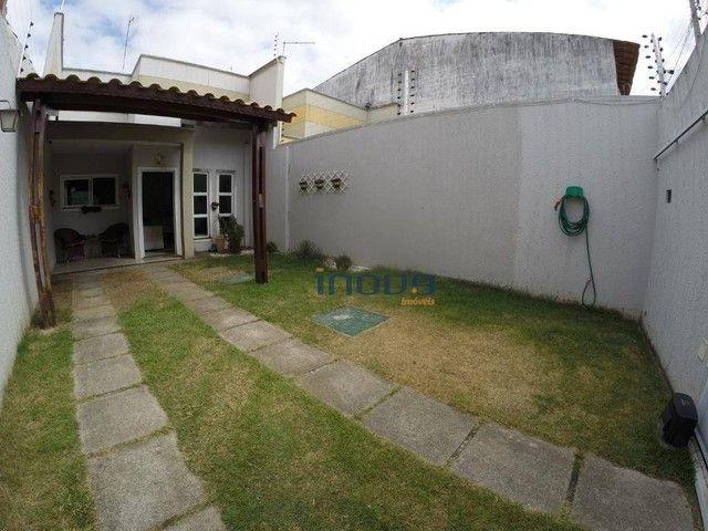 Casa com 3 dormitórios à venda, 165 m² por R$ 260.000 - Mondubim - Fortaleza/CE - Foto 2