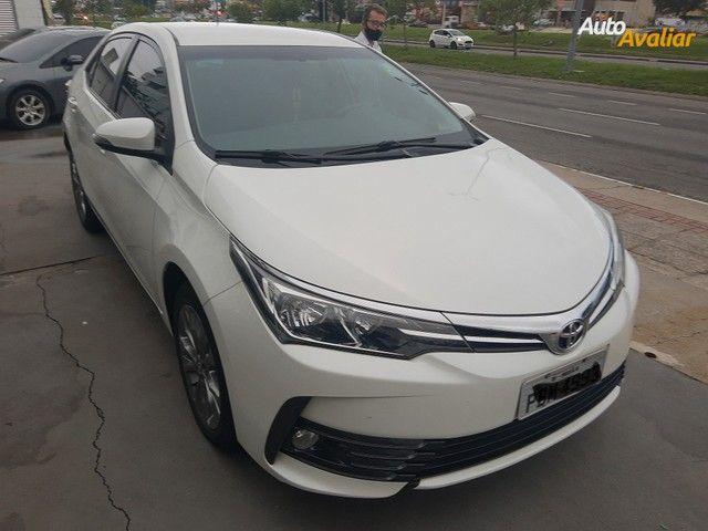 Corolla Xei 2019 km21.000 (21 9 7 1 3 0 5 2 3 3 Jonathan) - Foto 2