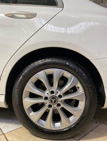 Mercedes Benz C 180 2019 1.6 Gasolina Único Dono Branca Estudo Troca e Financio - Foto 20