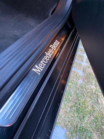 Mercedes CLA 200 Urban 2016 - Revisada e Chrome Delete - Foto 8