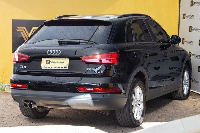 Audi Q3 1.4 TFSI Attraction S Tronic (Flex) - Foto 5