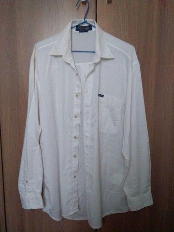 Camisa Wrangler